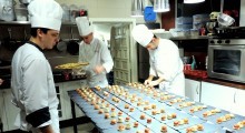 Cursos De Cocina Alicante | Escuela De Cocina La Font