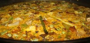 arroz con magro y verduras para web