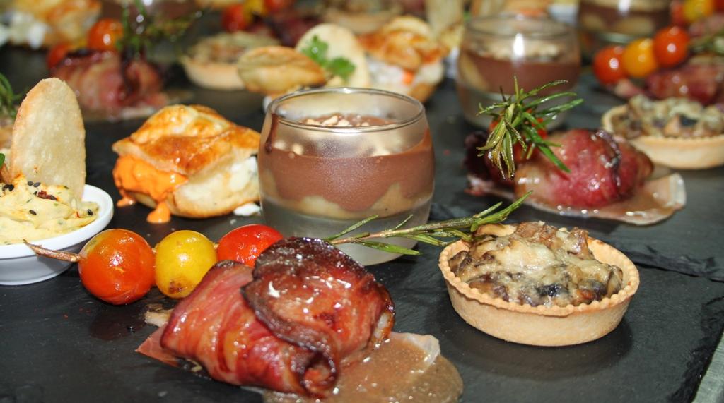 Pinchos y tapas de vanguardia de la cocina espa ola - Cursos cocina asturias ...