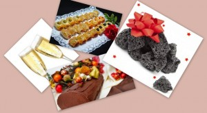 collage cocina navideña niños - copia