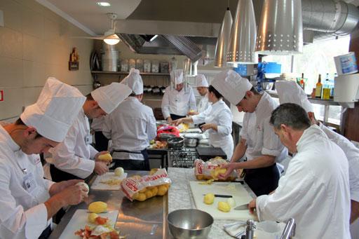 Escuela de cocina para profesionales escuela de cocina - Escuela de cocina ...